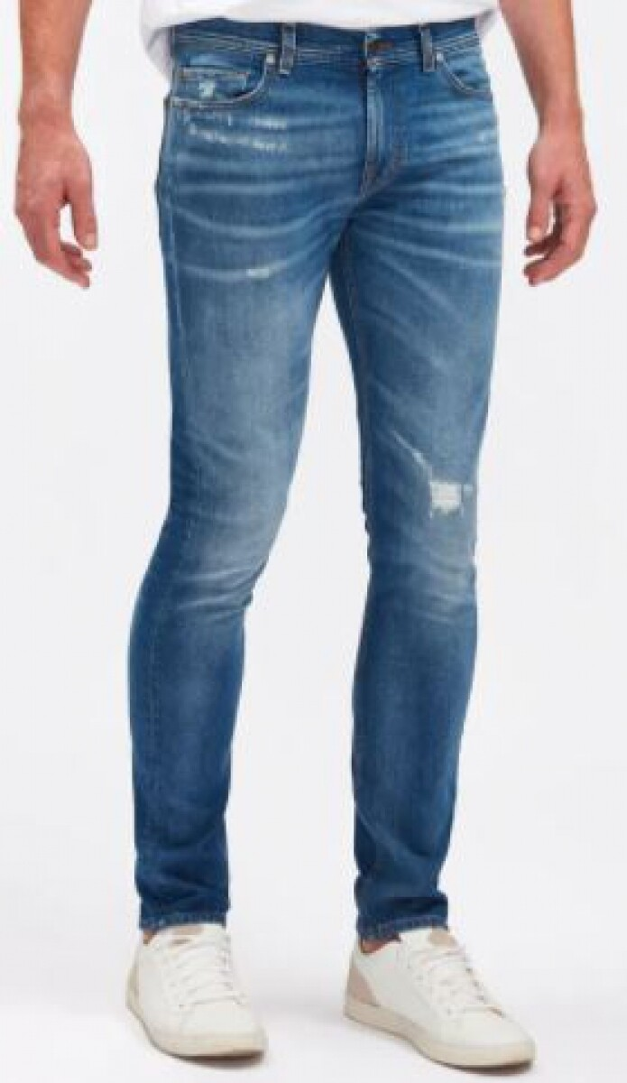 7For All Mankind | Jeans | JSD4K850AM jeans