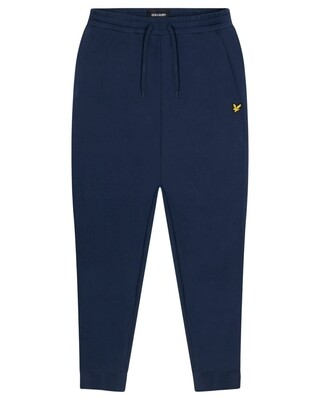 Lyle and Scott | Sweatpants | ML822VTR navy