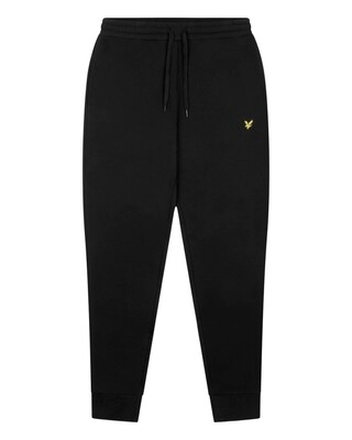 Lyle and Scott | Sweatpants | ML822VTR zwart