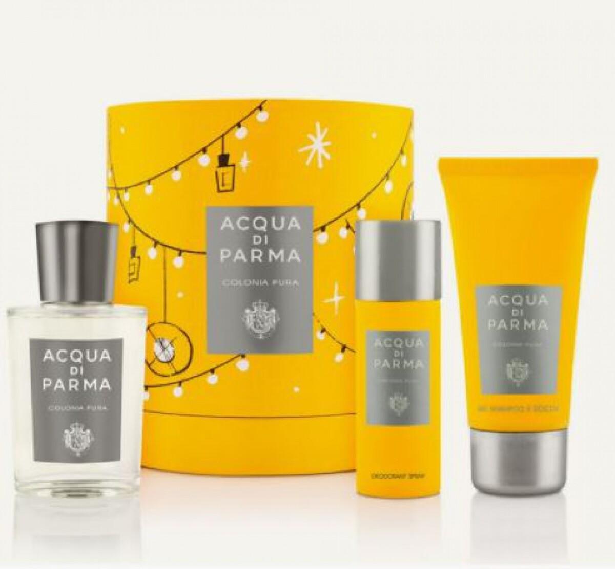 Acqua Di Parma | Giftbox | 27057 diversen