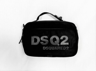 Dsquared2 | Tas | CBM0011 11703157 zwart