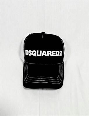 Dsquared2 | Cap | BCM0028-13550001 zwart