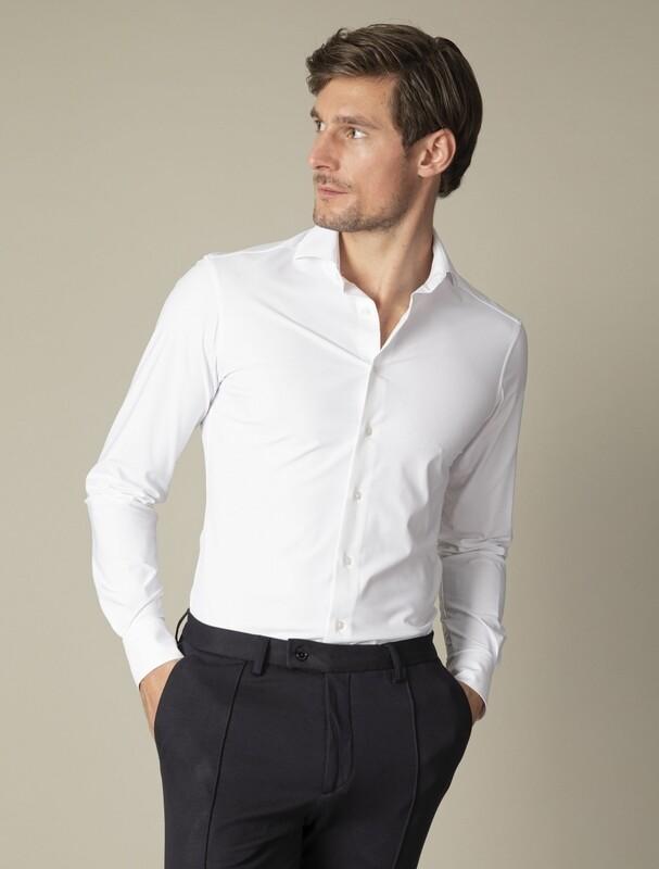 Cavallaro | Shirt | 110205043 wit