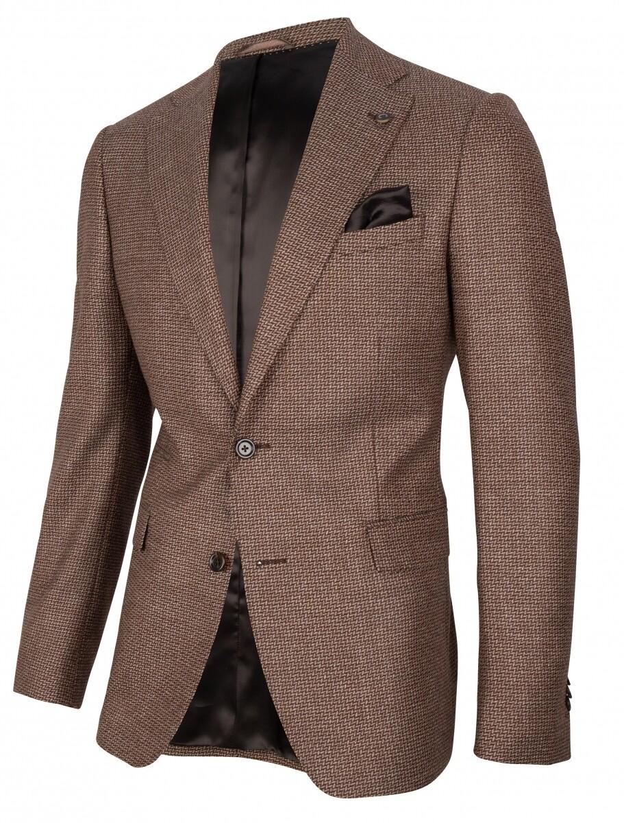 Cavallaro | Blazer | 113205020 bruin