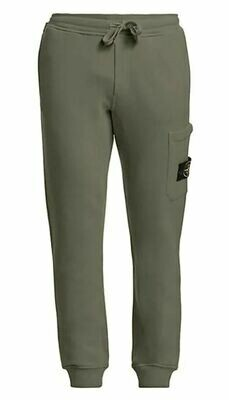 Stone Island   Pantalon   MO741564551 groen