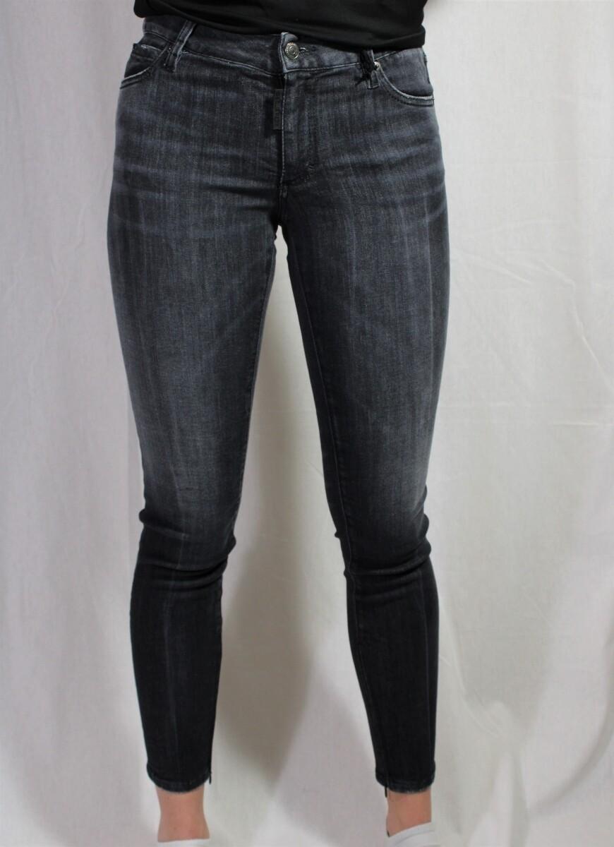 Dsquared2 | Jeans | S75LB0381 S30503 zwart