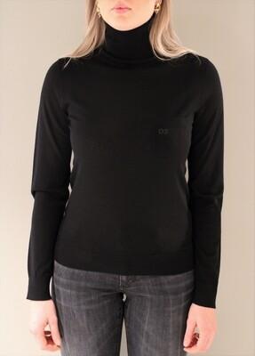 Dsquared2   Pullover   S72HA1026 S16794 zwart