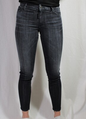 Dsquared2   Jeans   S75LB0381 S30503 zwart