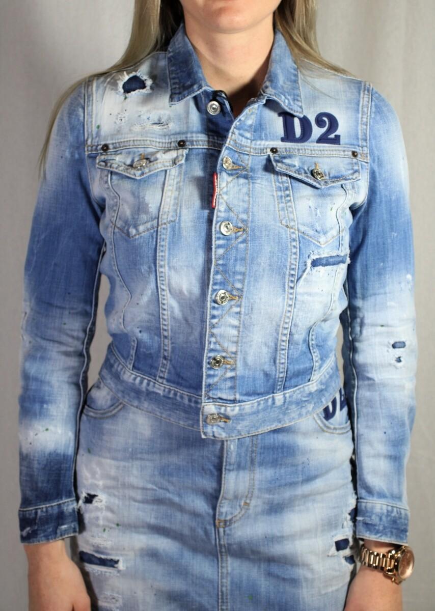 Dsquared2 | Jas | S75AM0825 S30342 jeans