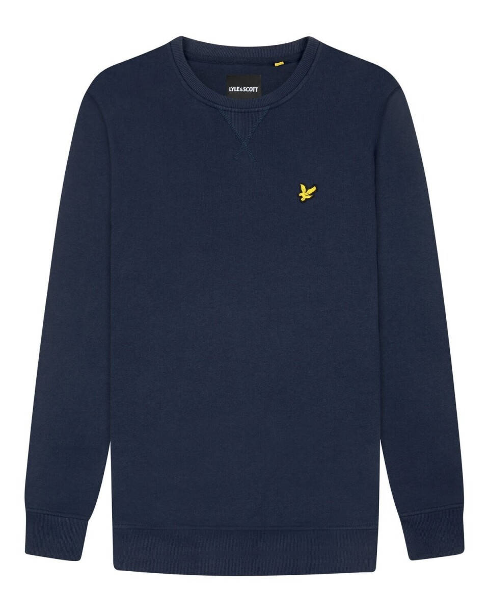 Lyle And Scott | Sweater | ML424VTR | navy