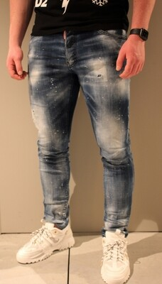 Dsquared2   Jeans   S74LB0930 S30342 jeans