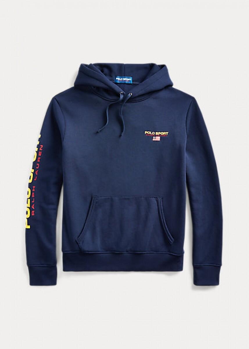 Polo Ralph Lauren | Hoody | 710792899 | navy