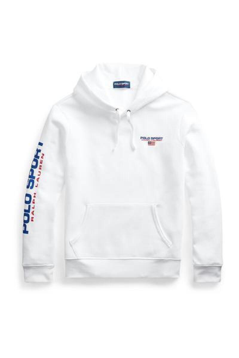 Polo Ralph Lauren | Hoody | 710792899 | wit