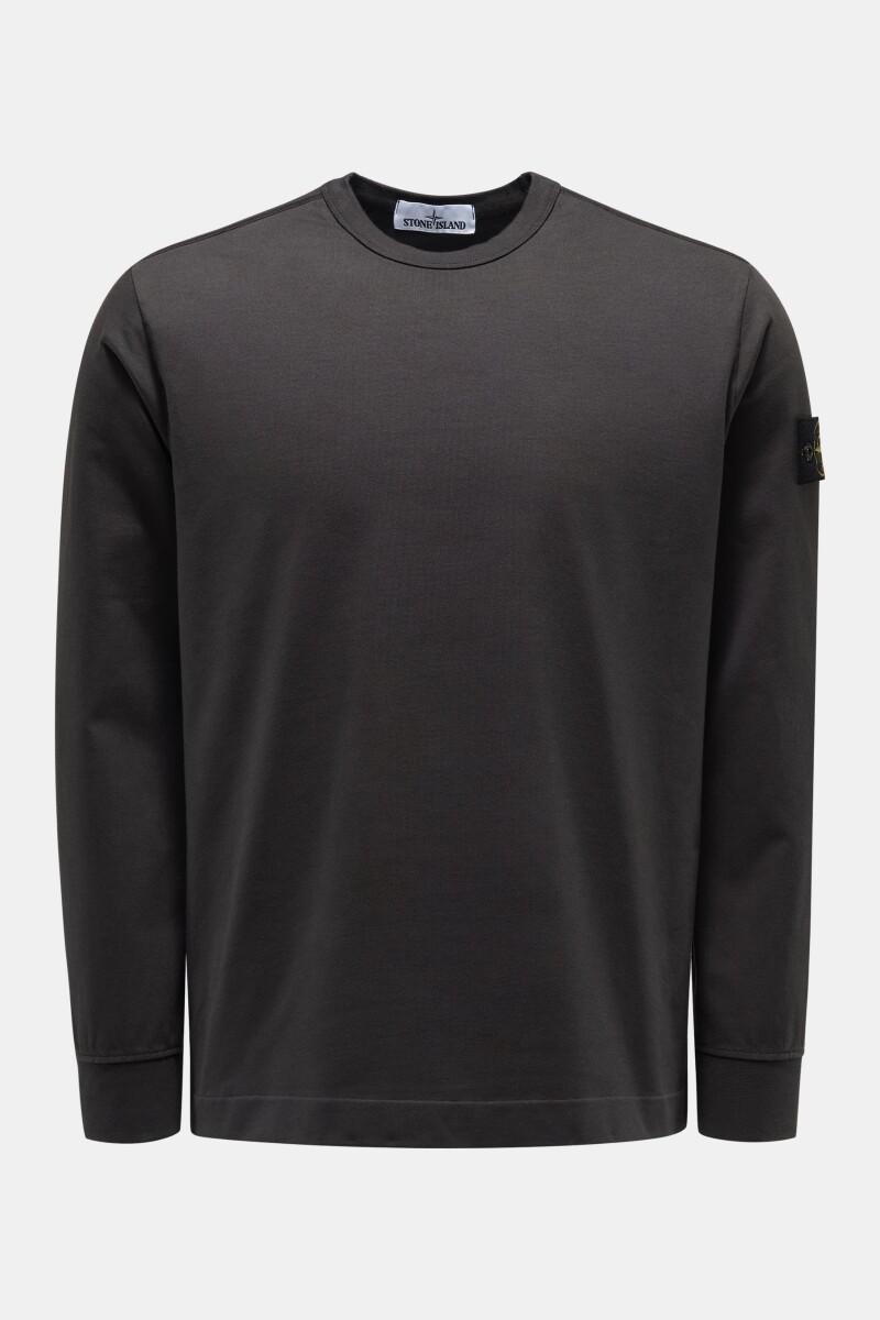 Stone Island | Sweater |MO741563051 | zwart