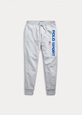 Polo Ralph Lauren | Sweatpants | 710770023 grijs