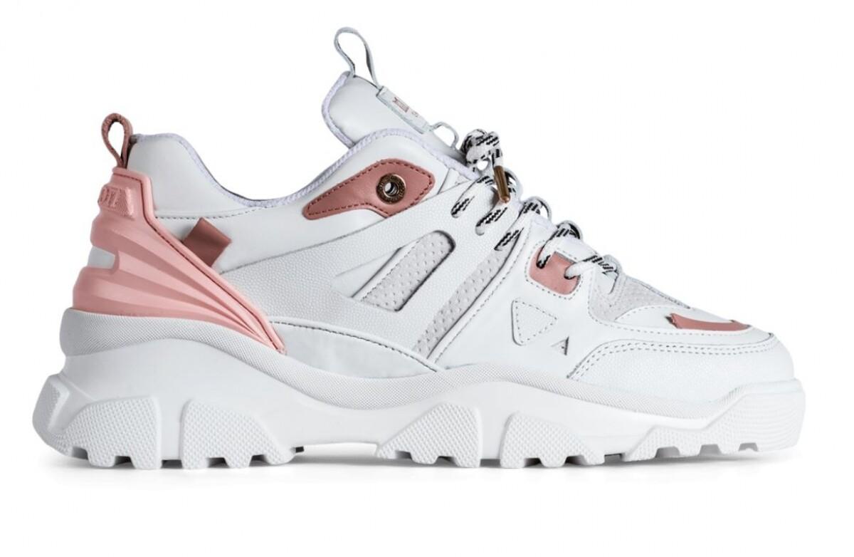 Mason Garments   Schoenen   GENOVA pink