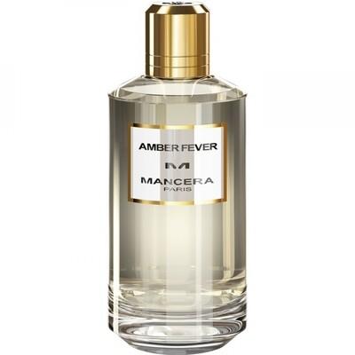 Mancera   Amber Fever 60ml   Parfum  10631 diversen