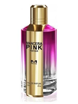 Mancera   Pink Prestigium 120ml   Parfum   8007 diversen