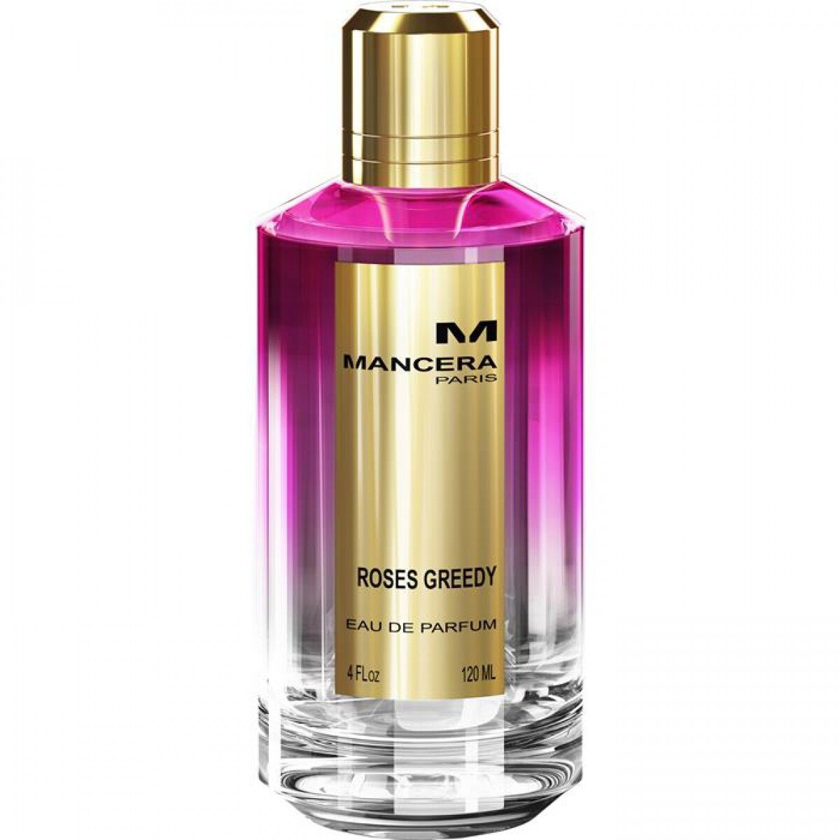 Mancera | Roses Greedy 60ml | Parfum | 1267 diversen