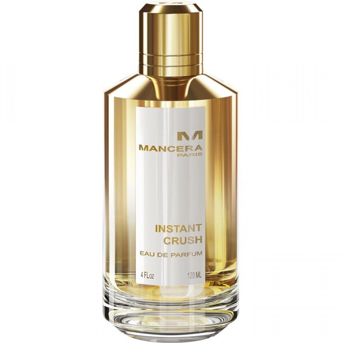 Mancera | Instant Crush 120ml | Parfum | 10476 diversen