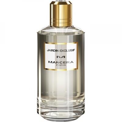 Mancera   Jardin Exclusif 60ml   Parfum  10264 diversen