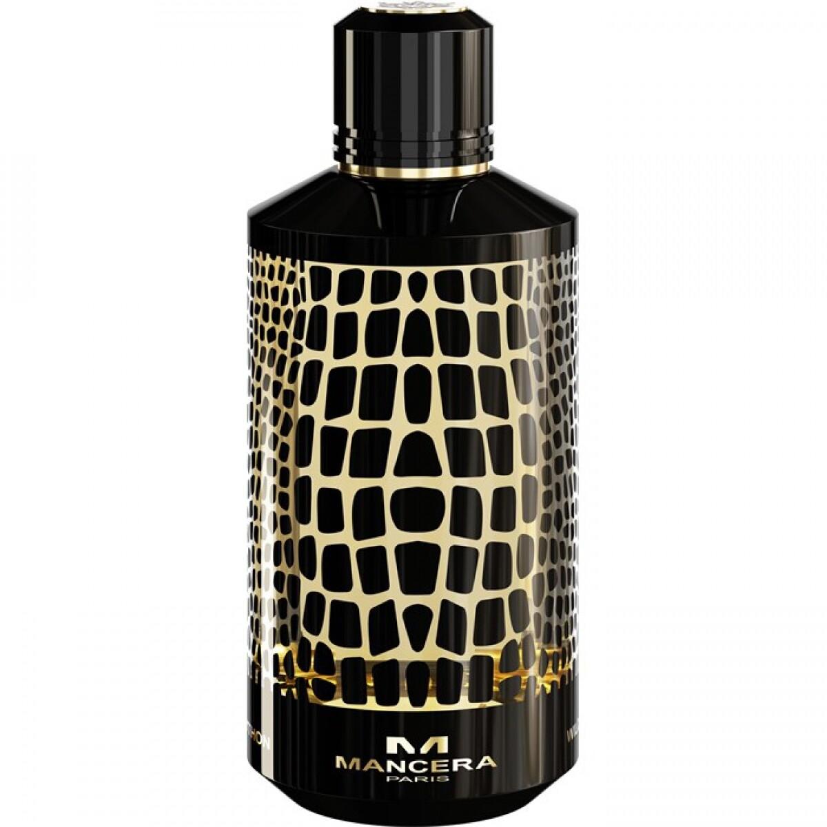Mancera | Wild Python 60ml | Parfum |10081 diversen