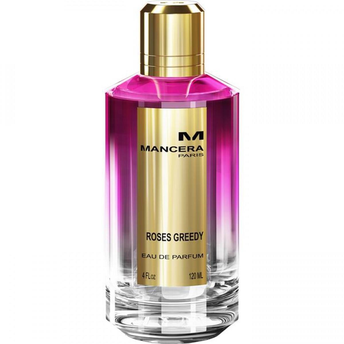 Mancera | Pink Roses 120ml | Parfum | 7847 diversen