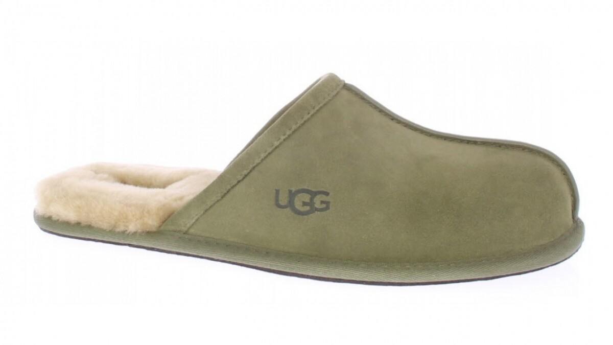 UGG | Pantoffel | 1101111 | groen