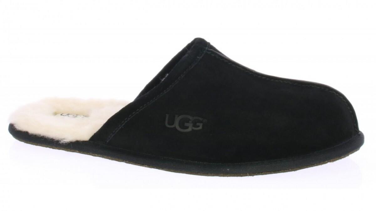UGG | Pantoffel | 1101111 | zwart