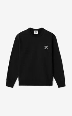 KENZO   Sweater   FA62SW8204MS zwart