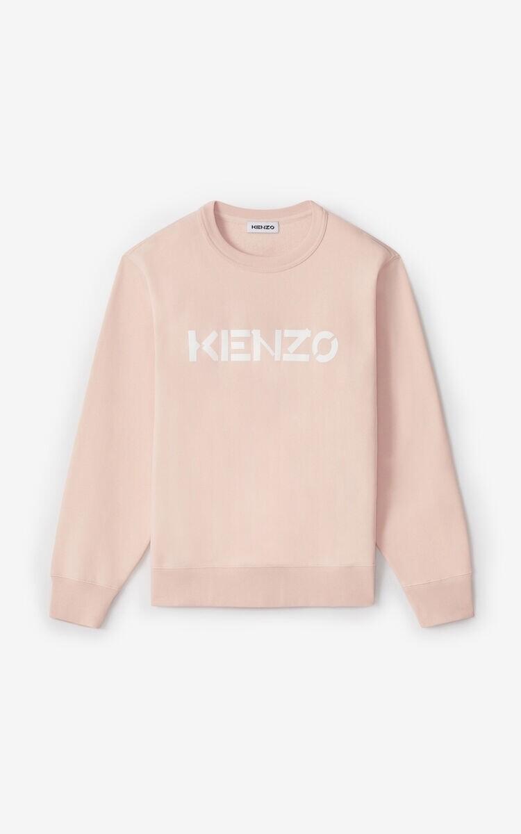KENZO   Sweater   FA62SW8214MD   pink