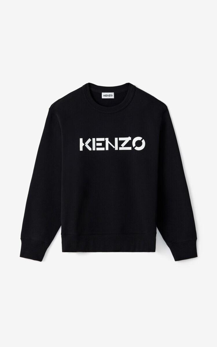 KENZO | Sweater | FA62SW8214MD zwart