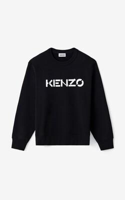 KENZO   Sweater   FA62SW8214MD zwart