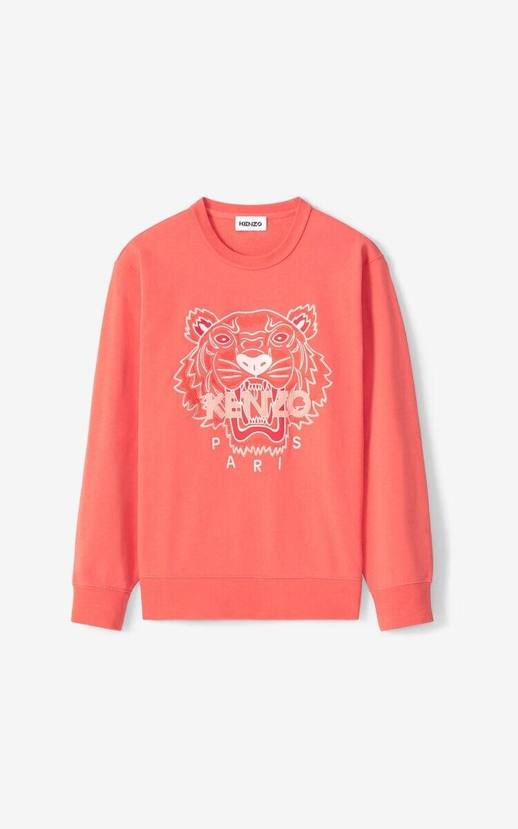 KENZO   Sweater   FB52SW8244XA rood