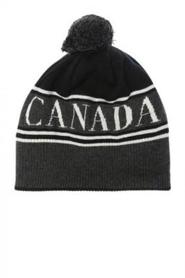 Canada Goose   Muts   5114L zwart