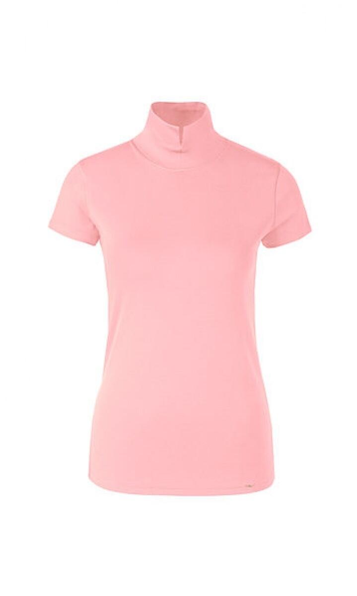 Marccain | T-shirt | QC 48.55 J14 pink