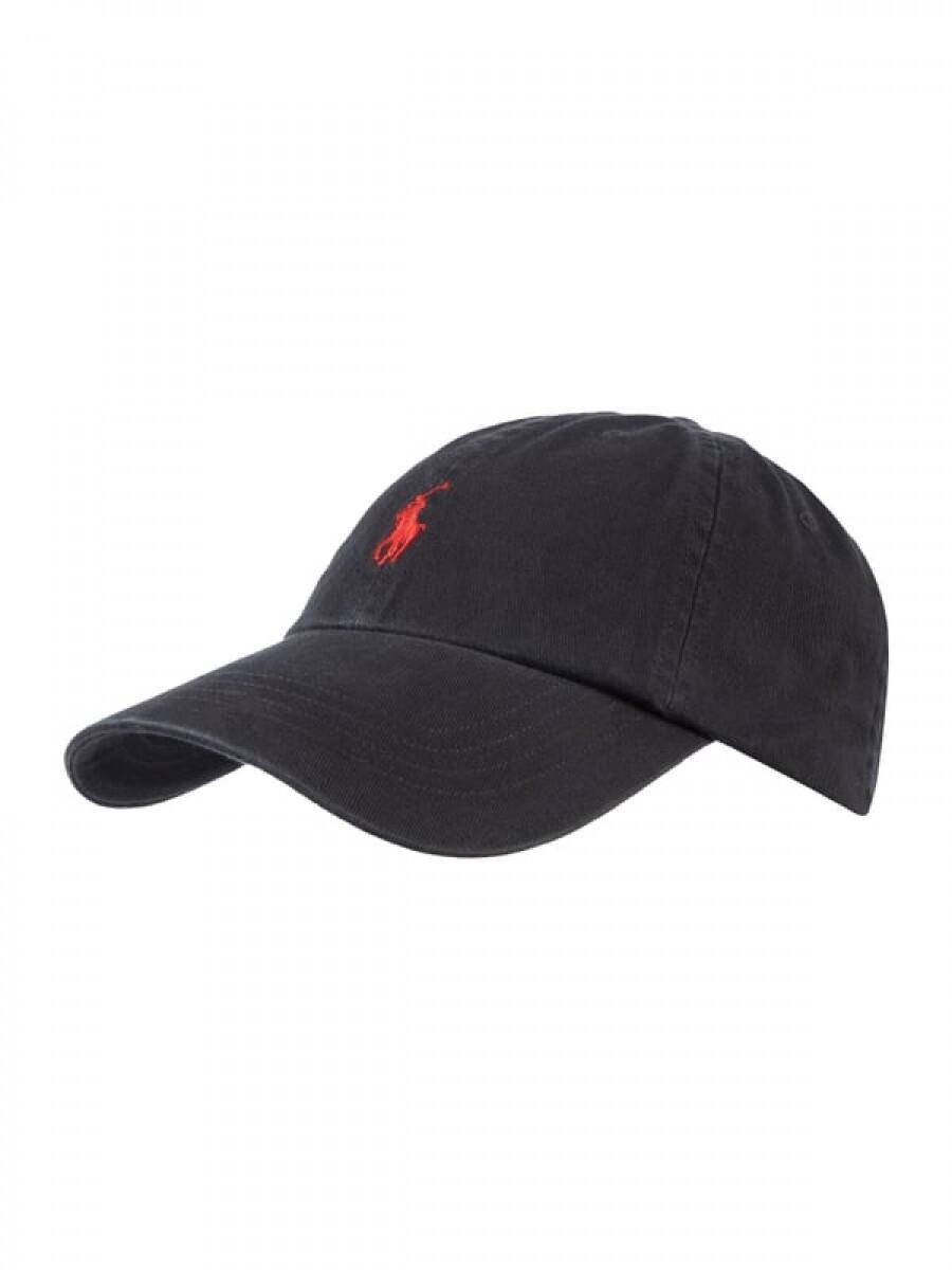 Ralph Lauren   Cap   710548524 zwart