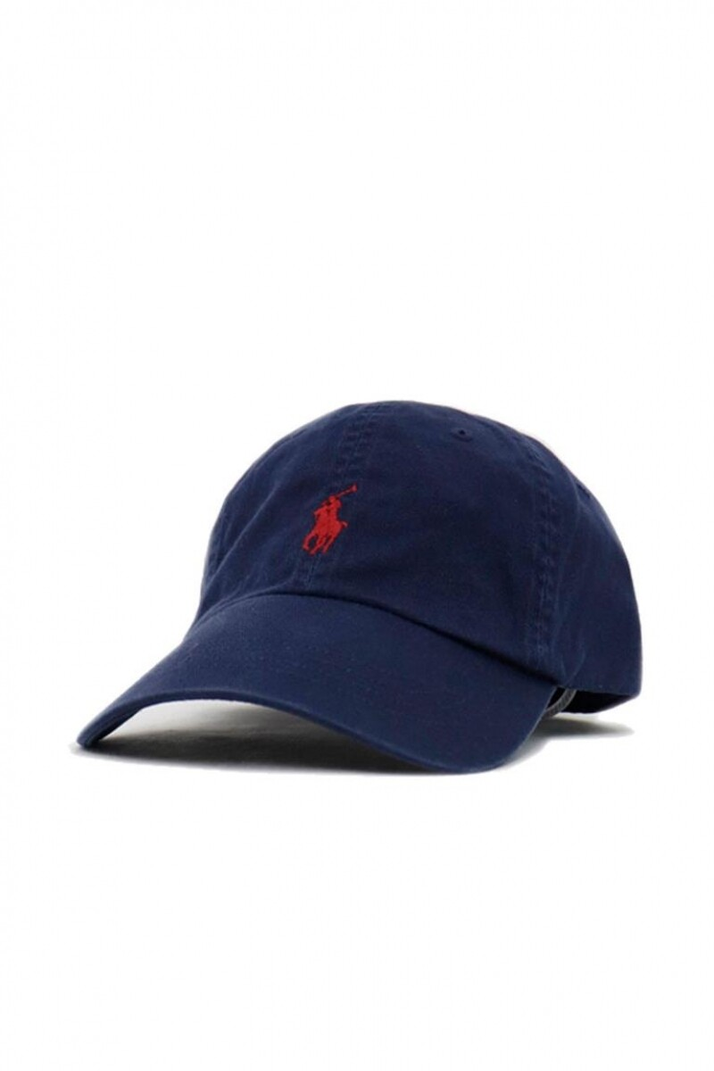 Ralph Lauren | Cap | 710548524 blauw