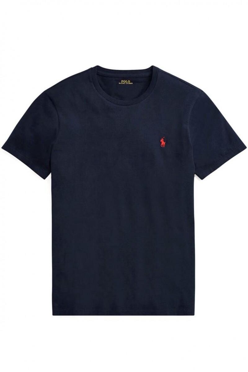 Ralph Lauren | T-shirt | 710680785 navy