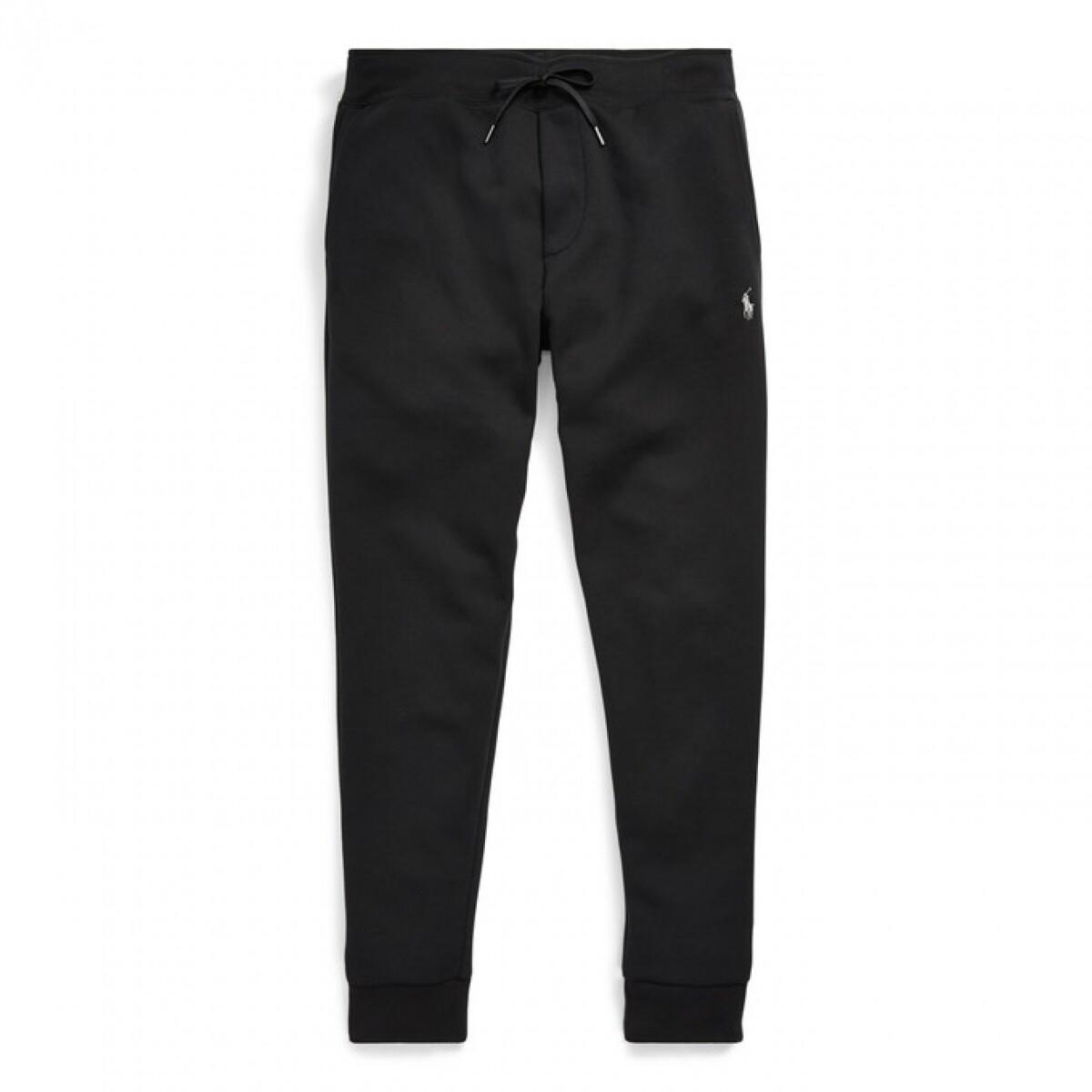 Ralph Lauren   Sweatpants   710652314 zwart