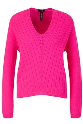 Marccain | Trui | PC 41.38 M14 pink