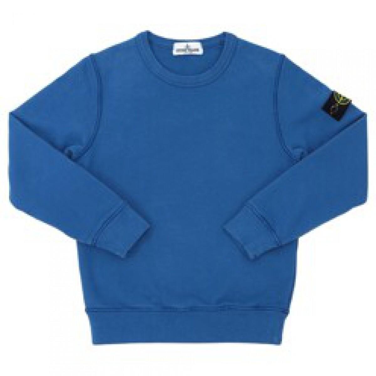 Stone Island Kids   MO731661340 blauw