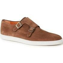 Santoni | Schoenen | MGAI15506GHIEP bruin