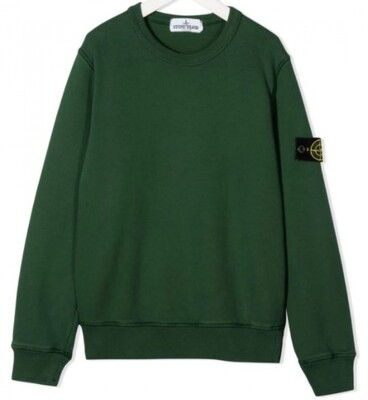 Stone Island Kids | Sweater | MO731661340 diversen