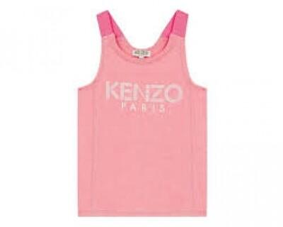KENZO KIDS | KQ10288 pink