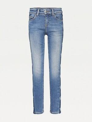 Tommy Hilfiger Kids | Jeans | KG0KG05202 l.blauw