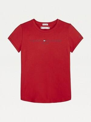 Tommy Hilfiger Kids | T-shirt | KG0KG05512 rood