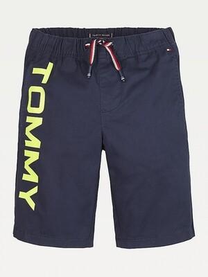 Tommy Hilfiger Kids | Short | KB0KB05607 navy