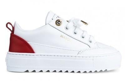 Mason Garments Kids | Sneaker Tia | TIAYOUNGW20 wit