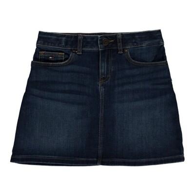 Tommy Hilfiger Kids | Rok | KG0KG04655 jeans